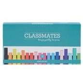 Classmates Soft Pastels - Pack of 12