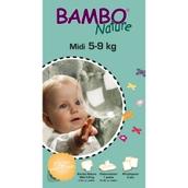 Bambo Nature Nappies Size 3