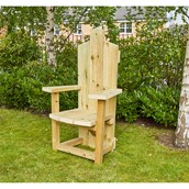Storytellers Throne from Hope Education