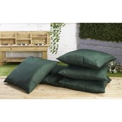 Outdoor Forest School Cushions - Set of 4 from Hope Education