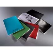 Specialist Crafts Standard Stapled Sketchbooks - Black Laminated