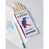 Spectrum Watercolour Pencils - Pack of 12