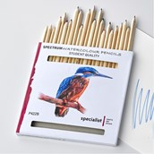 Spectrum Watercolour Pencils - Pack of 24