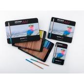 Spectrum Artist Colour Pencils - Pack of 24