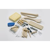 Specialist Crafts Pottery Tool Class Pack