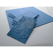 Specialist Crafts Easy Cut Lino - A3