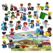 LEGO® DUPLO®People Set - 26 pieces