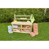 Outdoor Builders Workbench