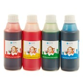Messy Play Food Colouring from Hope Education