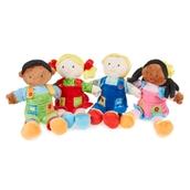 Child Puppets