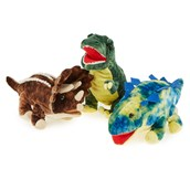 Baby Dino Puppets