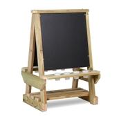 Two Sided Easel - Chalkboard