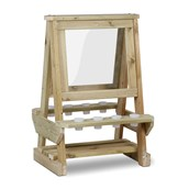 Two Sided Easel - Mark Making