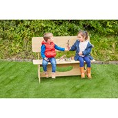 Buddy Bench from Hope Education