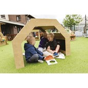 Outdoor Infant Tunnel