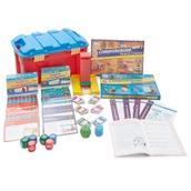 Bumper Reading Comprehension Kit