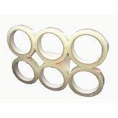 Clear Easy Tear Tape 18mmx66mm