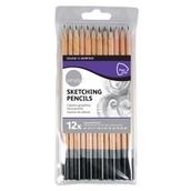 Daler Rowney Simply Sketch Pencils