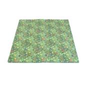 Wild Flower Wipe Clean Mat