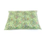 Wild Flower Wipe Clean Large Beanbag Cushion