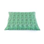 Grass Print Wipe Clean Large Beanbag Cushion