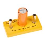 BEK Capacitor: 4700uF 25V by Unilab