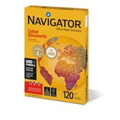 Navigator Copier Card (120gsm) - A4 - Pack of 250