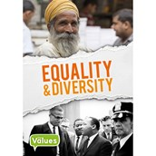 Our Values Book Pack for KS2 - Pack of 4