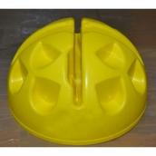 Multi-Purpose Base - Yellow