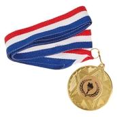 Medal - Torch