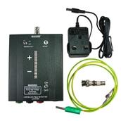 E-field Detector by Lascells