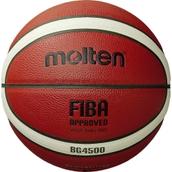 Molten BG4500 Basketball - Tan - Size 7