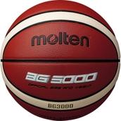 Molten BG3000 Basketball - Tan - Size 6