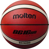 Molten BG1600 Basketball - Tan - Size 6