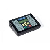 Wireless Control for Scoreboards - Black