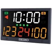 Seiko Sport Counter - Black
