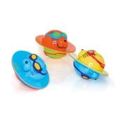 Zoggs Seal Flips - Multi - Pack of 3