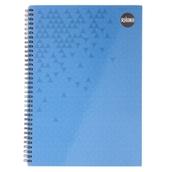Rhino Hardback Notebooks - A4 - Pack of 5