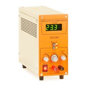 Regulated Variable Power Supply Unit by Unilab
