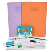 Classroom and Home Learning Stationery Kit