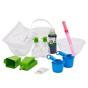 Home Learning Messy Play Set from Hope Education