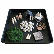 Home Learning Imaginative Play Kit