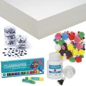 Craft Activity Kit