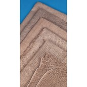 Natural Hessian Pack - Pack of 5