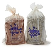 Scola Air Drying Modelling Clay - 12.5kg – Stone