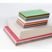 Basic Paper Mixed Sizes - Pack of 1300