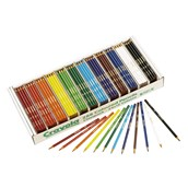 Crayola Colouring Pencils - Pack of 288