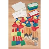 Bumper Paint Accessories Pack
