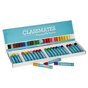 Classmates Oil Pastels - Jumbo - Pack of 24