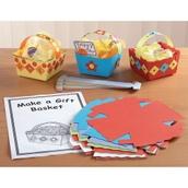 Make an Easter Basket - Pack of 30